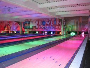 CK Bowling Kockelscheuer